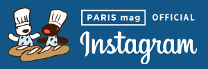PARIS mag OFFICIAL Instagram