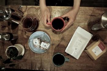 おうちでもスペシャルな時間を。バリスタが教えるおいしいコーヒーの淹れ方