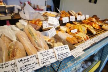 大岡山『イトキト』で出会う、ごちそうバゲットサンド