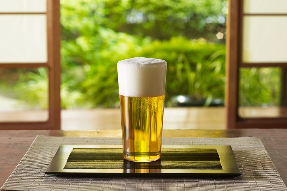 『うすはり』なら缶ビールも極上の口当たりと喉ごしに!