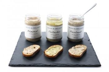 パンがもっと楽しくおいしくなる!気分に合わせて選べるスプレッド7選