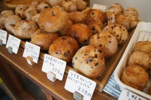 自家製レーズン酵母で作るパン。ほんわか姉妹が営む『浅草 粉花』