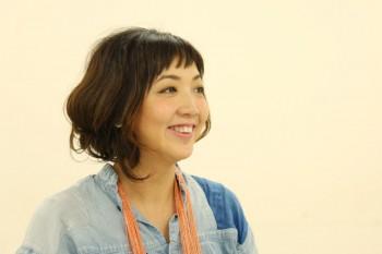 「生きている中で出会ったすべてがアイデア」森本千絵さんの今とこれから
