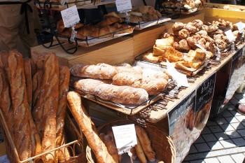 主催者に聞く!5万人のパン好きが集う青山パン祭りの魅力