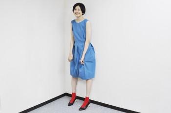 「変わらないものへの思い」菊池亜希子さんが憧れているもの