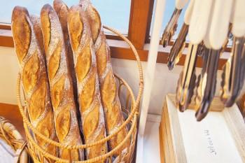 地元に愛されるバゲットの優しい味。武蔵小山『セルオブレ』