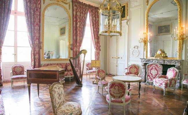 ヴェルサイユ宮殿の画像 p1_30