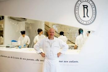 パリの有名パン職人が日本上陸!世界初出店のヴィエノワズリー専門店って?