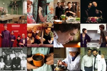 おいしいごはんがくれる物語でお腹と心を満たそう!『東京ごはん映画祭』開幕!