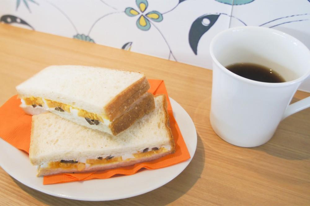 かわいくって本格派!八丁堀をおいしく彩る『Cawaii Bread & Coffee』
