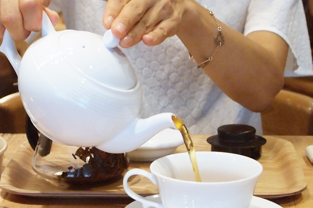 ポイントは熱々!プロが教えるホントにおいしい紅茶の淹れ方