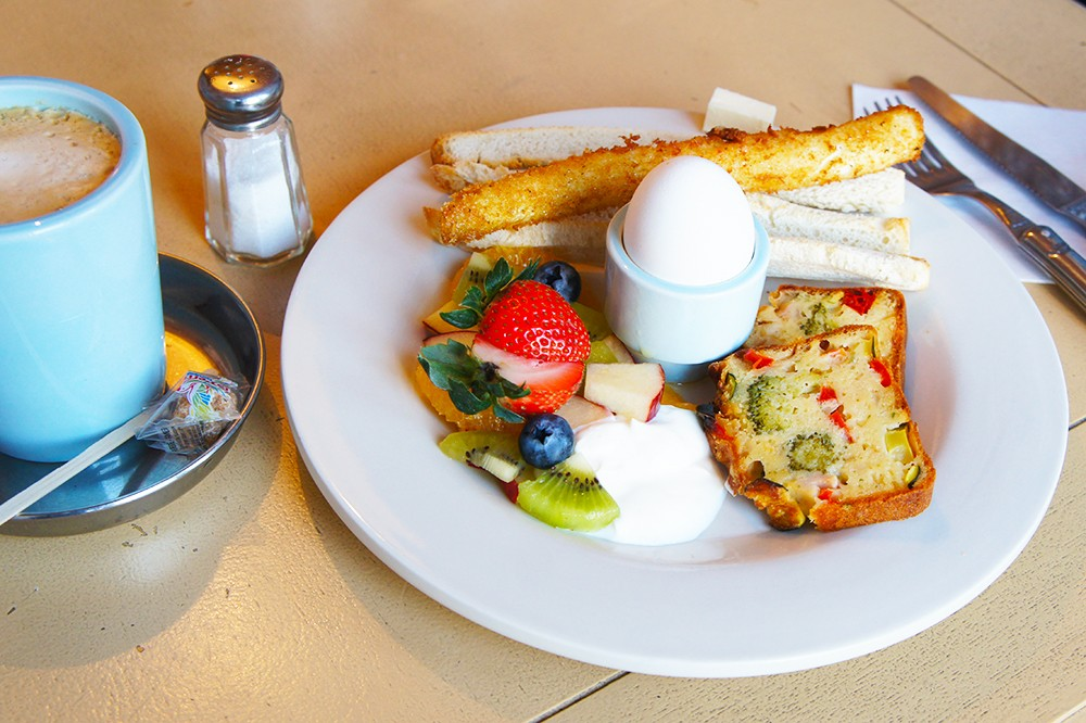 朝ごはんを通して世界を知ろう!『WORLD BREAKFAST ALLDAY』で楽しむフランスの朝ごはん