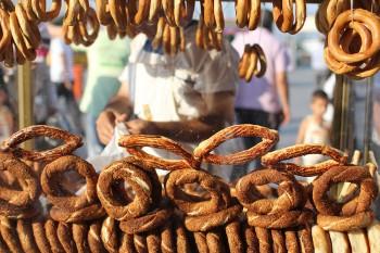 世界にはまだ知らない珍しいパンがたくさん!パンで巡る世界の食