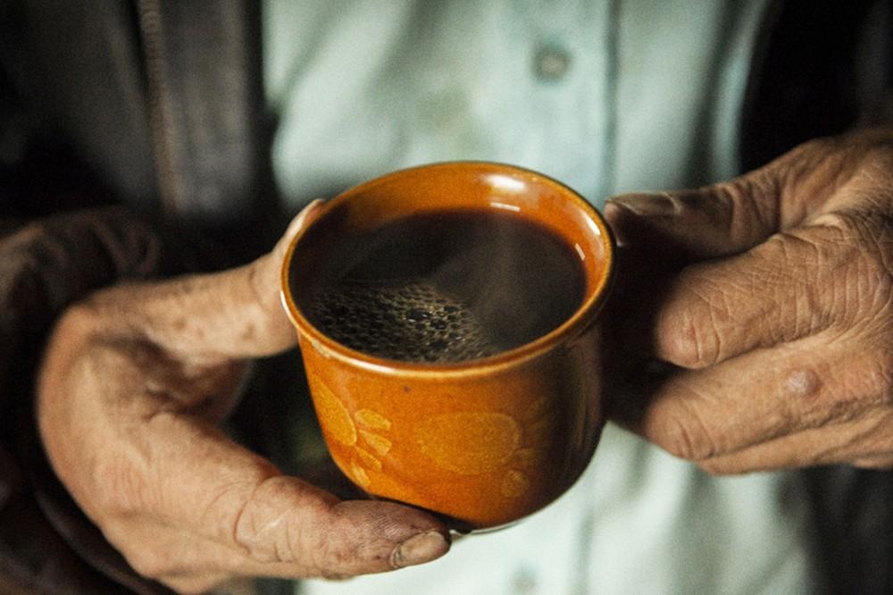 映画『A Film About Coffee』と共に巡る、東京コーヒーショップガイド