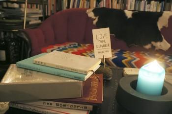 読書好きなあの人に贈る本を探しに駒沢『SNOW SHOVELLING』へ