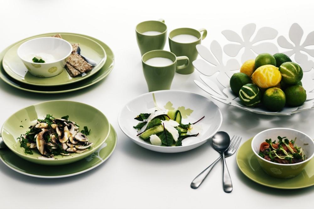 新生活に揃えたい!『イケア』で作るおしゃれな食卓