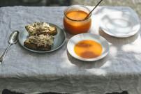 冷水希三子さんに聞く『スープとパン』の楽しみ方