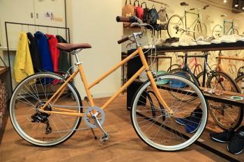 tokyobikeの自転車で春のツール・ド・トーキョーを楽しもう