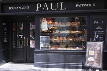 パリで食べたあの味に再会!神楽坂『PAUL』で楽しむ本場のパン