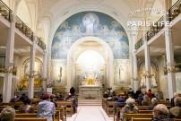 世界中から信者が集まる小さな教会!奇跡のメダイ教会