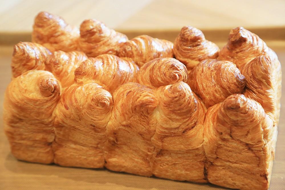 フランスから上陸!『ブリオッシュ ドーレ』のハイブリッドパン