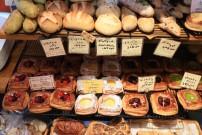 80種類ものパンが並ぶ、西日暮里『ianak!』でお気に入りのパンを見つけよう