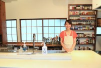 配置とアイテム選びで効率よく楽しく!柚木さとみさんの使いやすいキッチン術