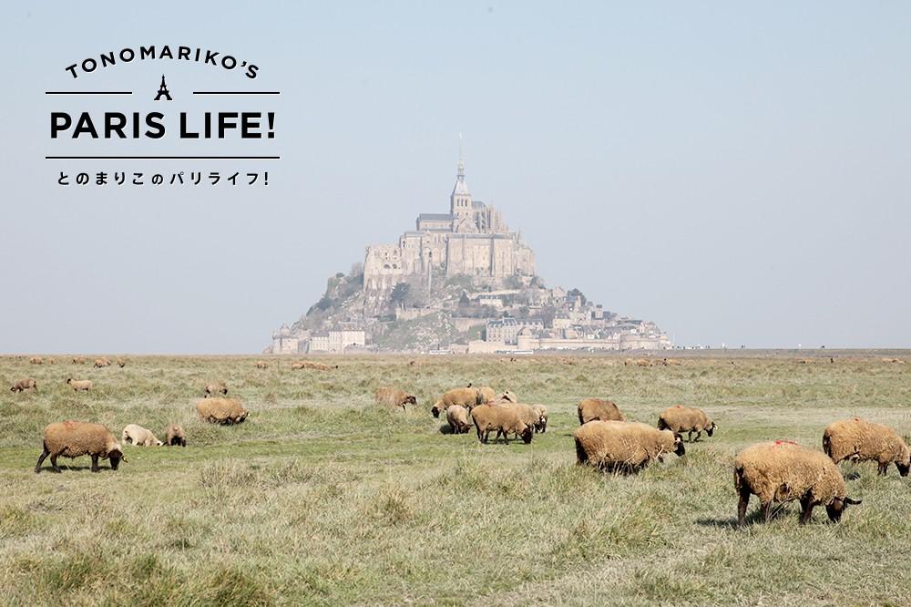 今年のツール・ド・フランスは世界遺産モン・サン・ミッシェルから!