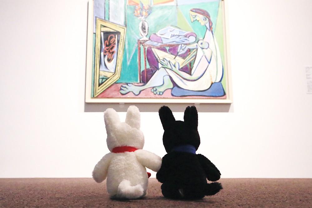 ピカソにコルビュジエ!20世紀の芸術を一望できる『ポンピドゥー・センター傑作展』