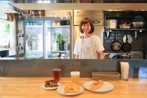 松陰神社前『good sleep baker』でクラフトビール&パンと一緒に楽しむ夏の夜