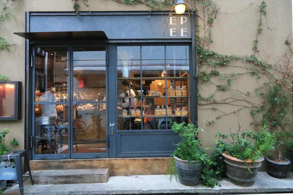 パン屋の新しい形!ビストロでもありパン屋でもある。吉祥寺『EPEE』