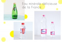 コントレックス、ペリエ、ヴィッテルはフランス生まれ!シーンに合わせて楽しみお水ガイド