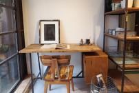 廃材がおしゃれな家具に変身!『グリーム』の旅する家具