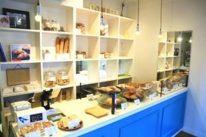フランスのパンを日本の食卓に合うように!麻布十番『コメット』