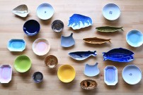 小さくてかわいい豆皿の使い方は無限大!毎日を彩る豆皿ガイド
