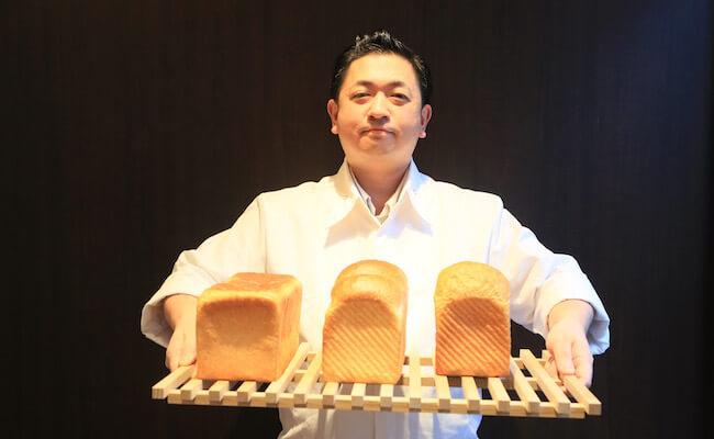 俺のフレンチ料理長 飯田卓也さん