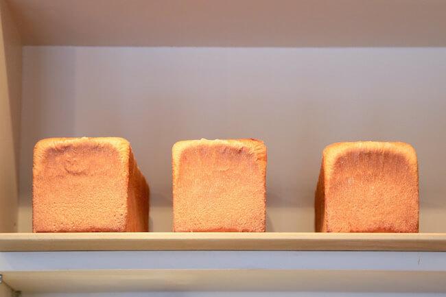 西荻窪『タグチベーカーリー』で一番人気の食パン
