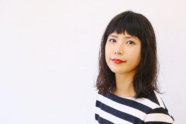 かおり メイク 長井 長井かおりさんのメイク術まとめ|人気H&Mアーティストに学ぶベースメイクやポイントメイク