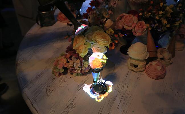 SWEETS by NAKED(スイーツバイネイキッド)のIce cream Floristで食べられるBen & Jerry'sのアイスクリーム