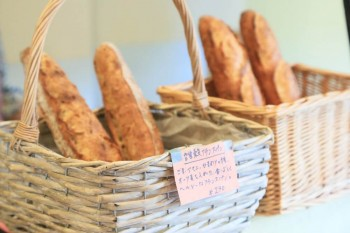 バゲット+食パン=フランス食パン!?フランスパン専門店・新高円寺『SONKA』