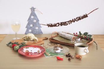 当日を待ちながら楽しむ!パレスホテル東京『Sweets & Deli』のクリスマスブレッド