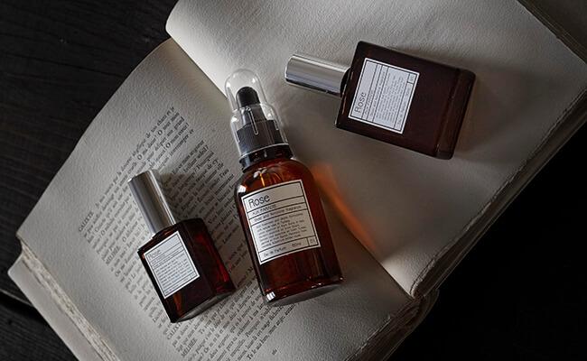 AUX PARADISの香水