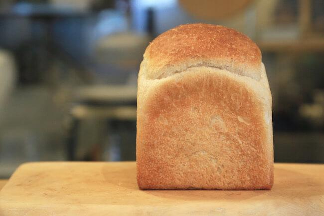 新高円寺のパン屋『SONKA』の「フランス食パン」