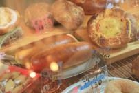 ヒトとヒトがつながる不思議なパン屋さん。立川『シンボパン』