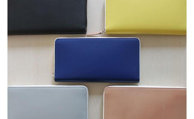 irose(イロセ)の財布