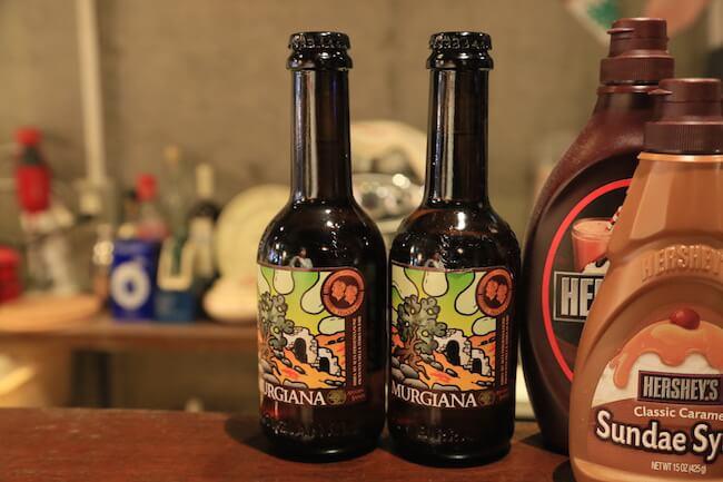 プーリアの地ビール