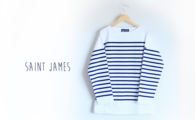 SAINT JAMES/NAVAL (NEIGE/MARINE)