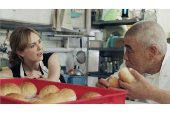 映画『一粒の麦』監督に聞く、横浜の魅力とショートフィルムの世界