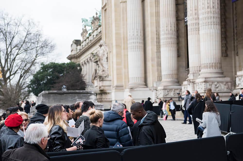 一般の人でも楽しめるパリコレ開催時のパリの歩き方