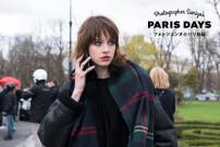 パリの街がお祭りに!パリ在住フォトグラファーが見たパリコレ